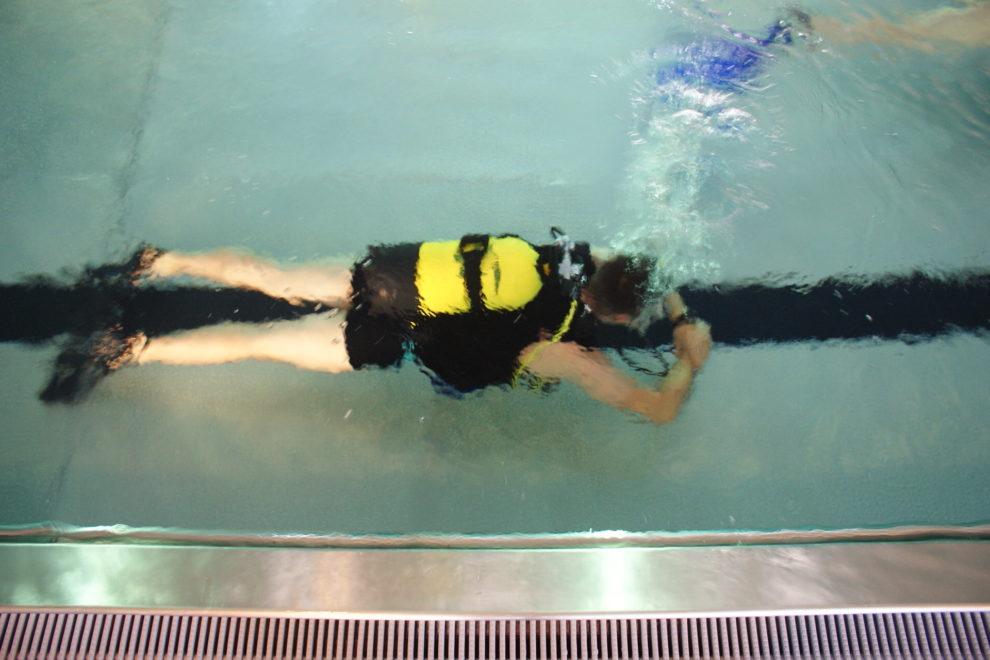 kurs nurkowania PADI w Kołobrzegu