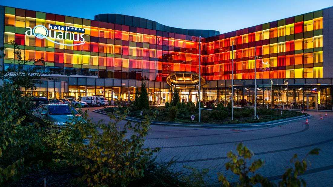 Hotel W Spa