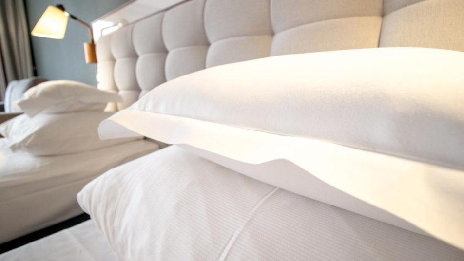 wygodne poduszki