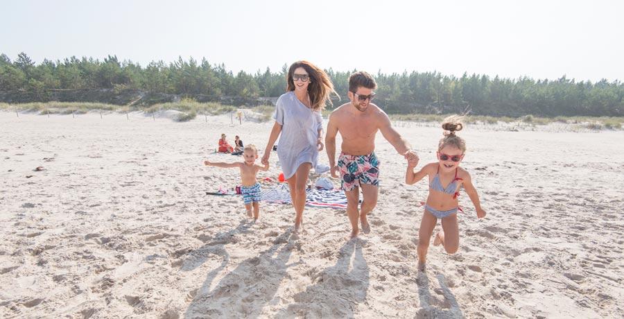 wakacje w Kołobrzegu