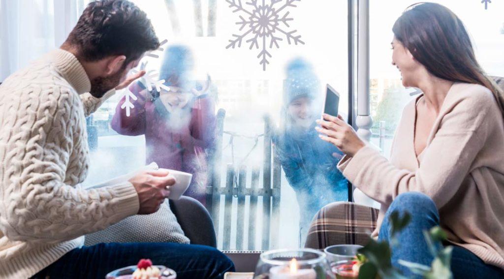 FERIE zimowe z kolacjami 2019