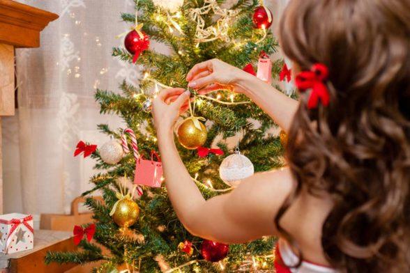 Boże Narodzenie <br>FIRST MINUTE