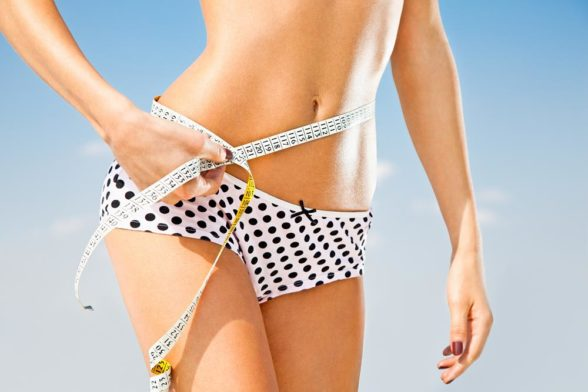 Slimming package <br>with Dr. Bardadyn's diet