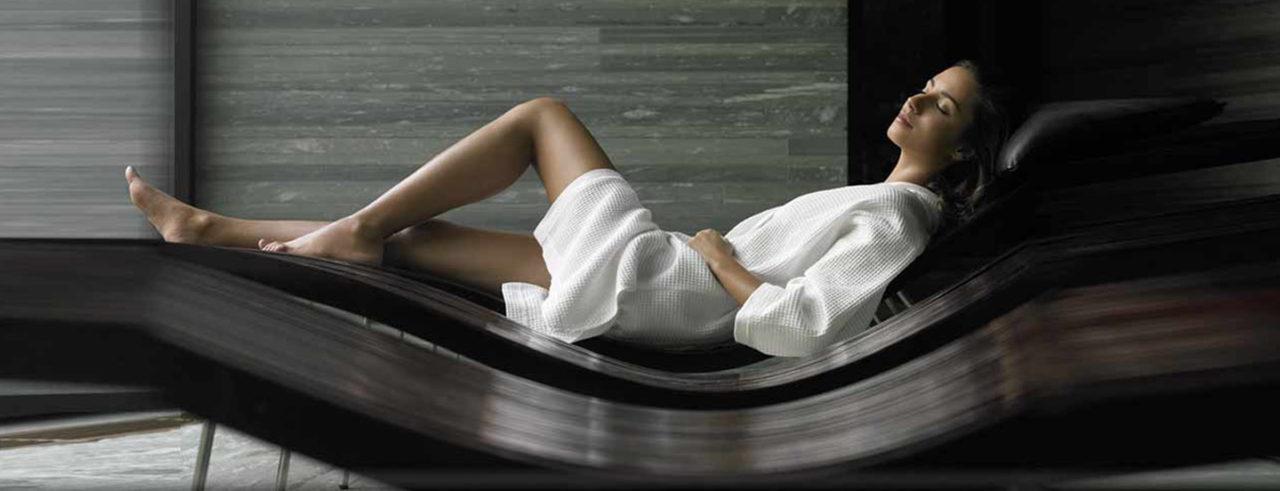Sauna and Steam Baths