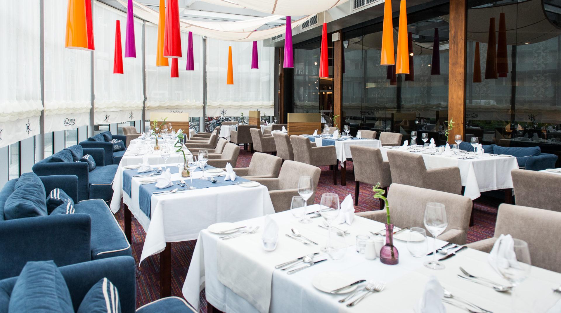 Restauracja Horyzont