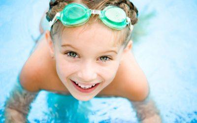 nauka pływania w Kołobrzegu
