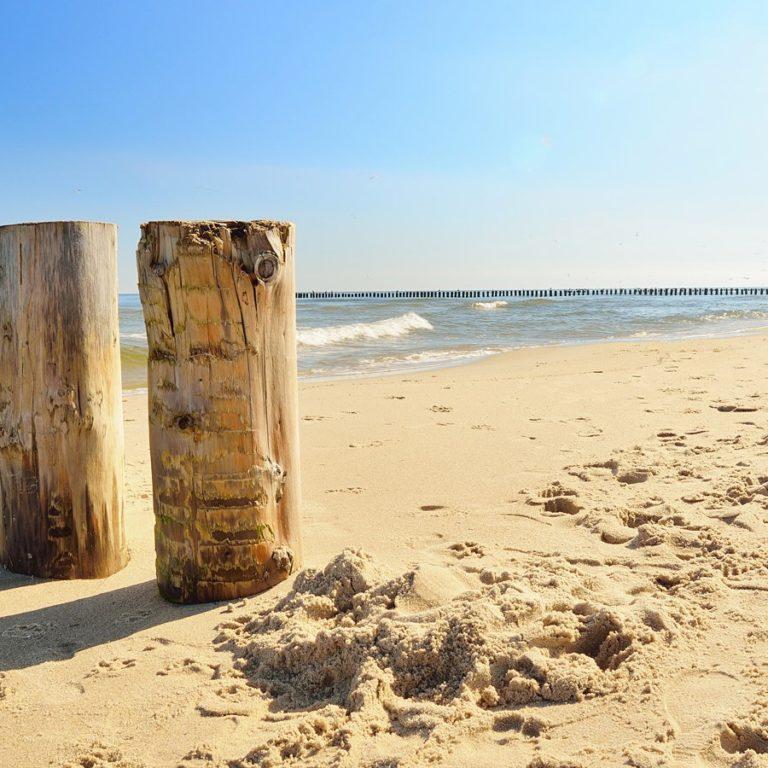 Eventy na plaży