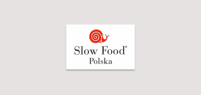 Certyfikat SLOW FOOD
