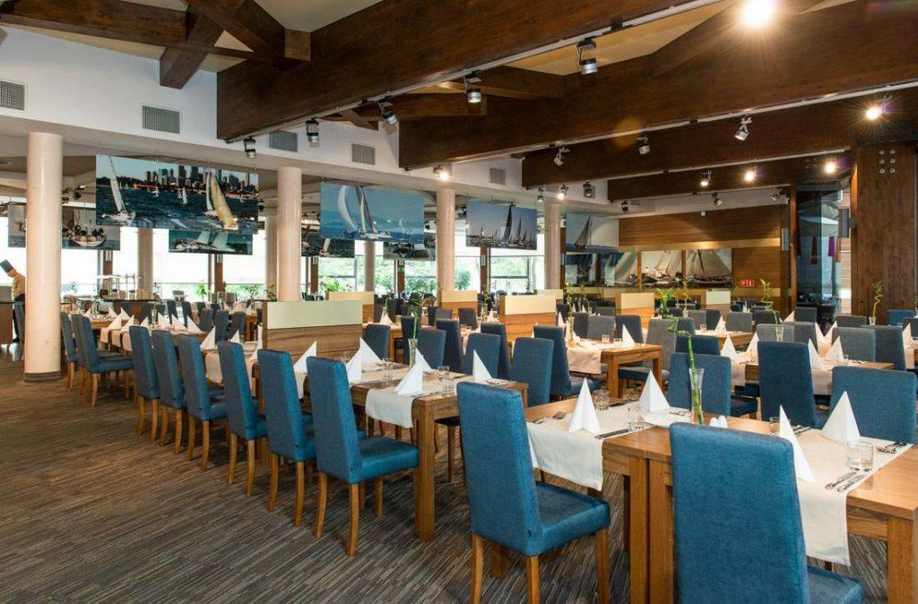 restauracja w Kołobrzegu