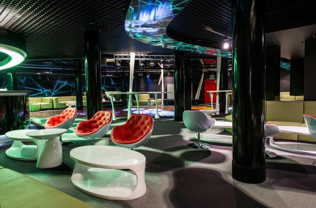 tak wygląda aquarius club w kołobrzegu