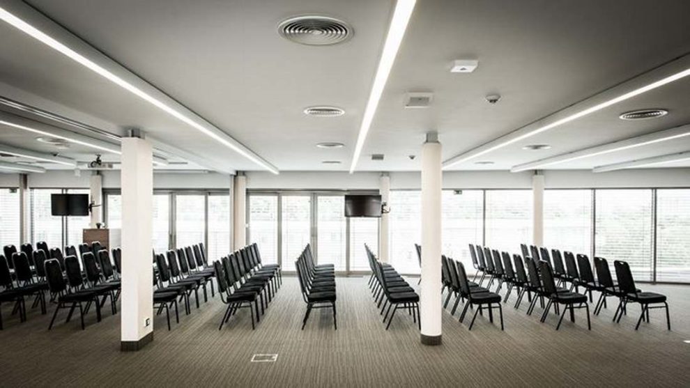 Sala konferencyjna Panorama