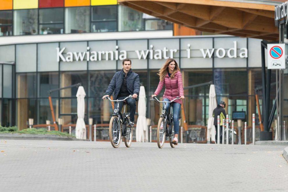hotelowe rowery