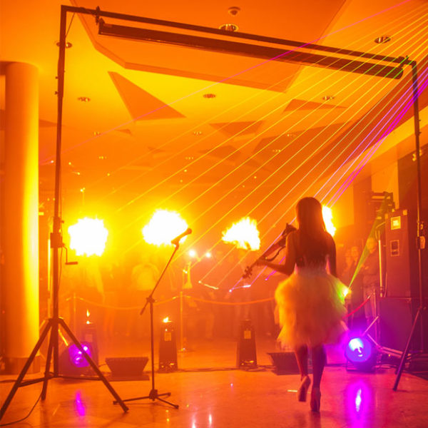 Events im Hotel