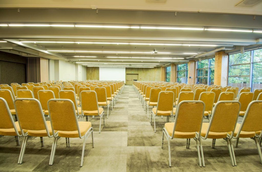 sala konferencyjna Laguna