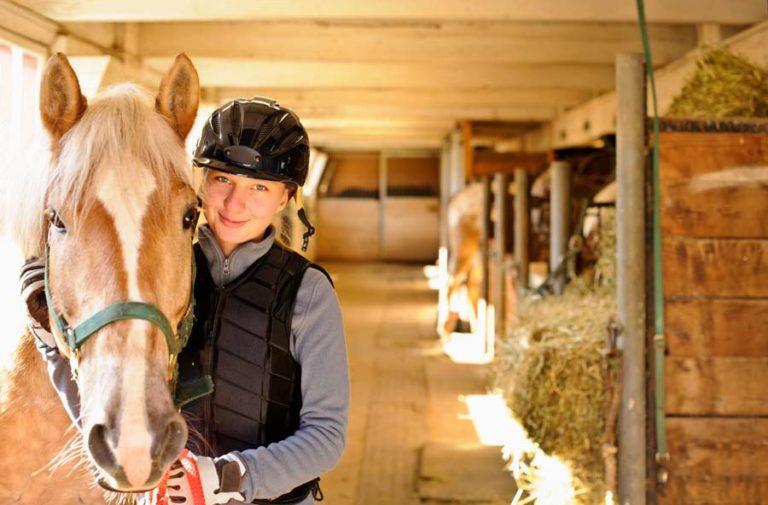 Horse Riding Kołobrzeg