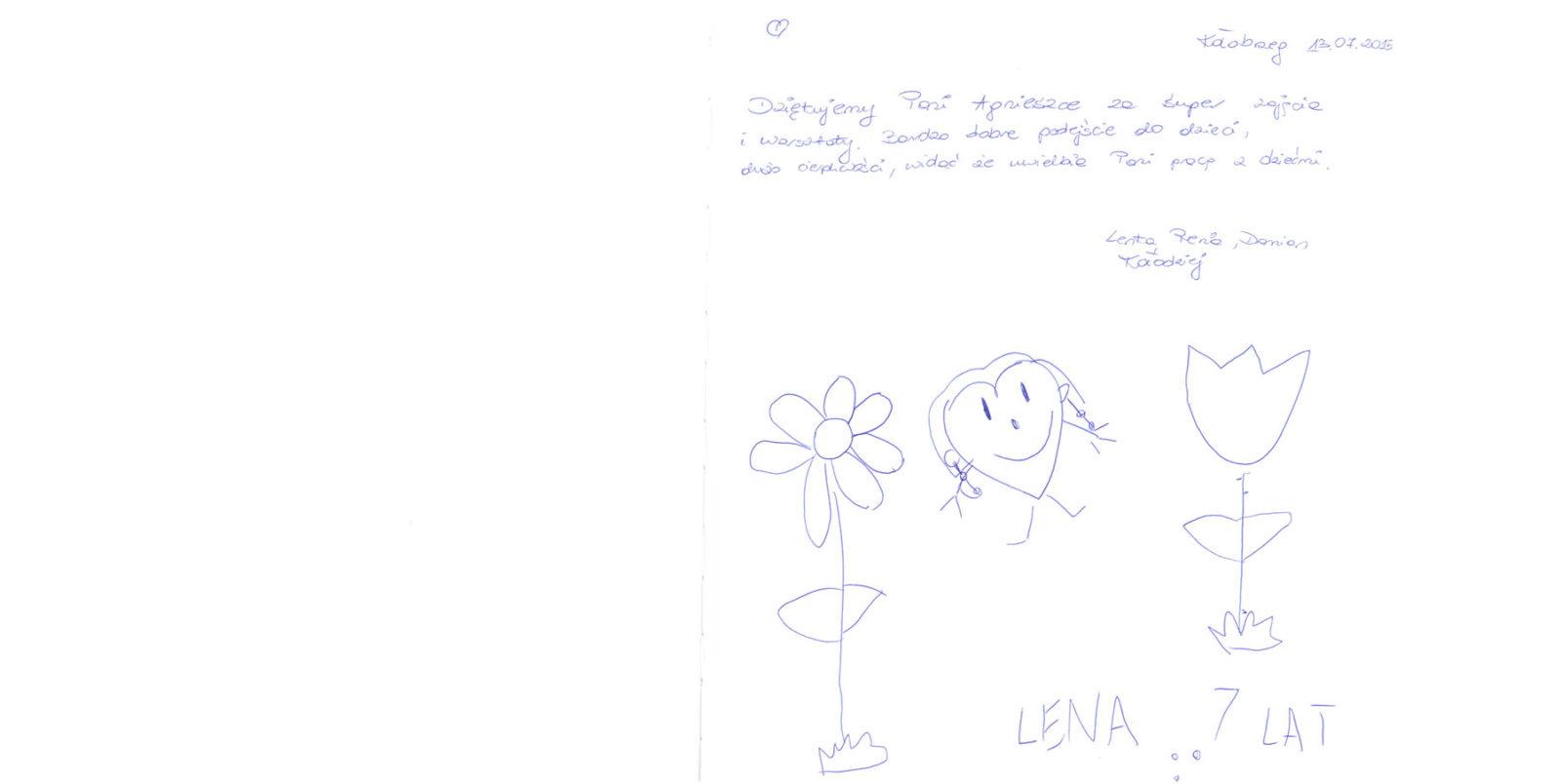 opinia Lena