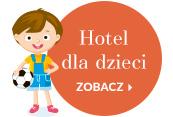 plan animacji dla dzieci w Hotelu AQUARIUS SPA