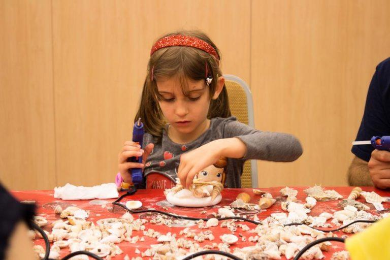 zajęcia dla dzieci w Hotelu AQAURIUS SPA