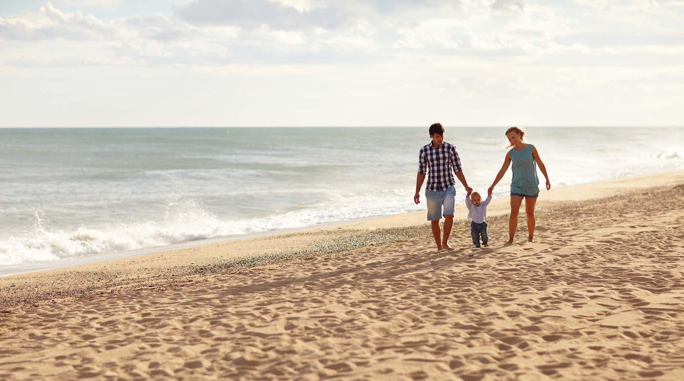 Dlaczego warto na rodzinne wakacje wybrać się do Kołobrzegu?