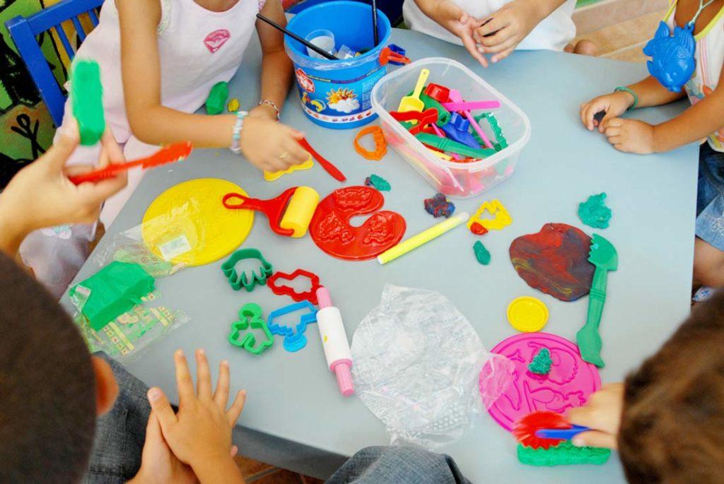 warsztaty plastyczne dzieci