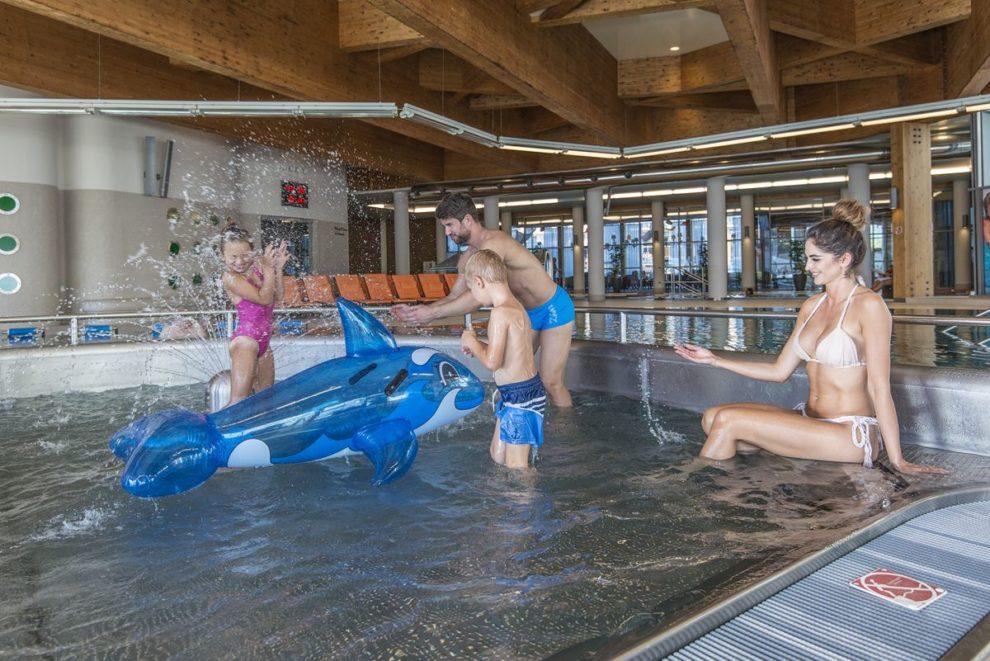 brodzik - basen dla dzieci