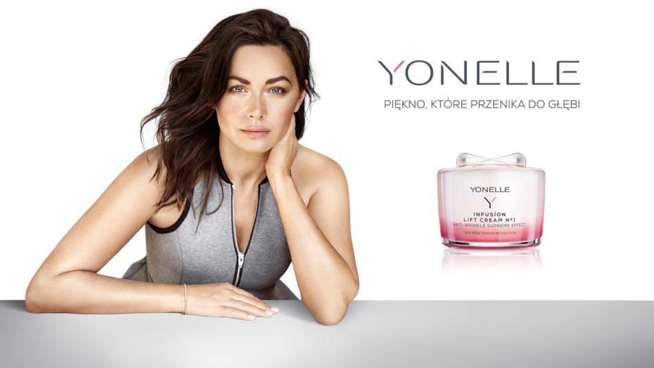 marka kosmetyczna yonelle w hotelu AQUARIUS SPA