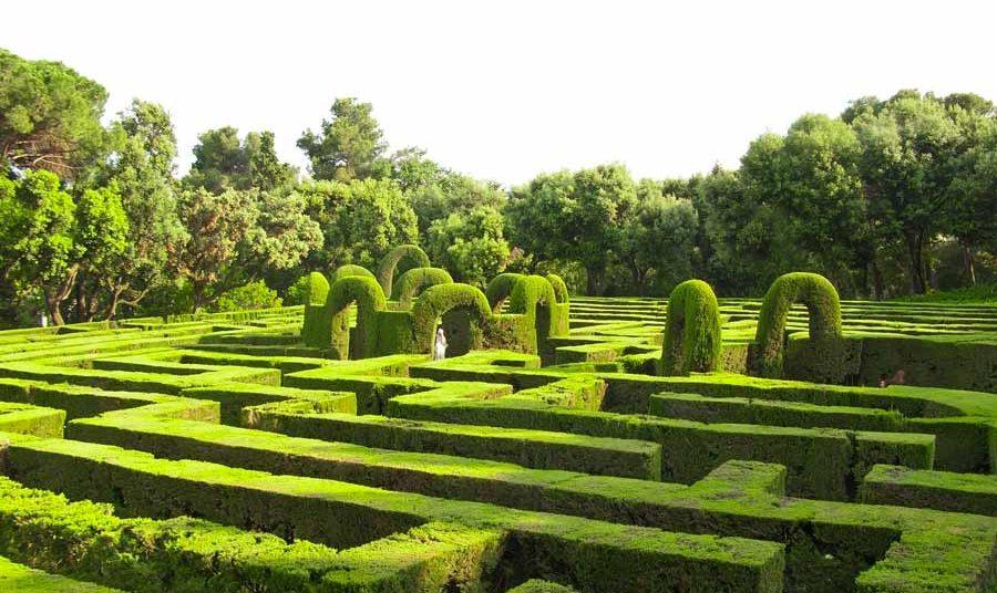 ogrody pod Kołobrzegiem