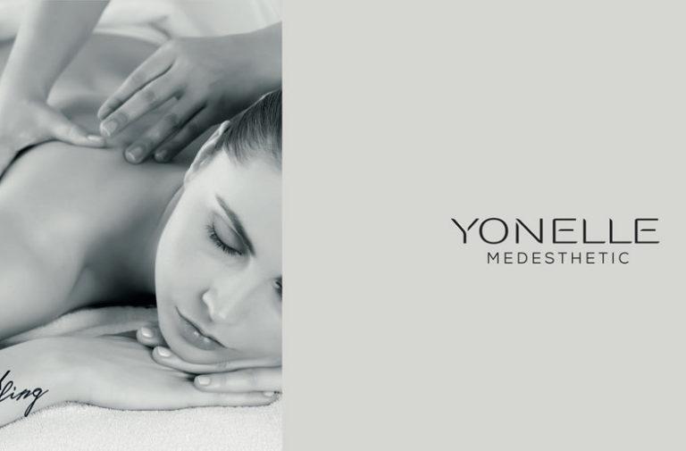 yonelle - nowa marka kosmetyczna
