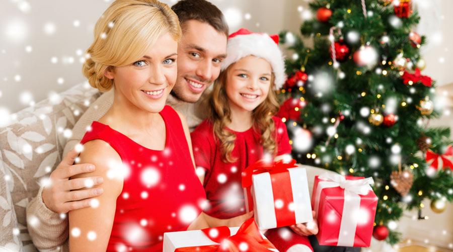 Święta Bożego Narodzenia w hotelu