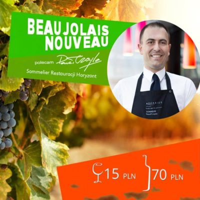 Beaujolais - dzień wina
