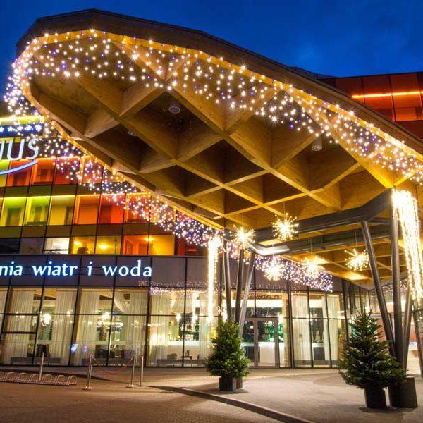 hotel na Święta Bożego Narodzenia