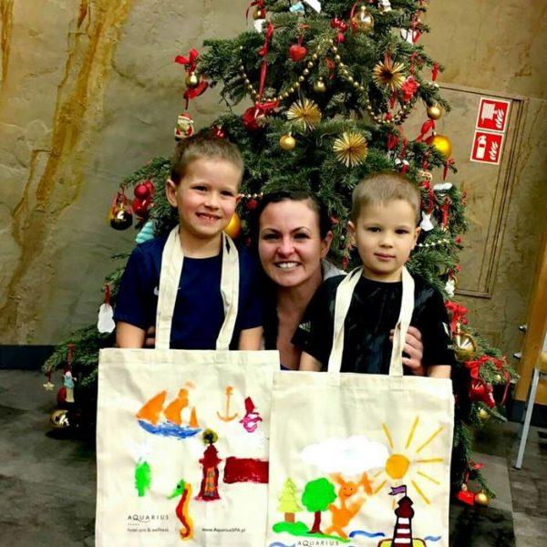 warsztaty dla dzieci w święta