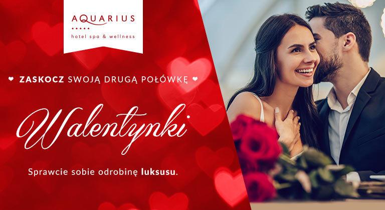 Romantyczny weekend w luksusowym wydaniu