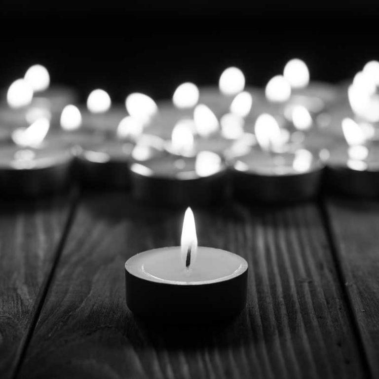 Żałoba Narodowa