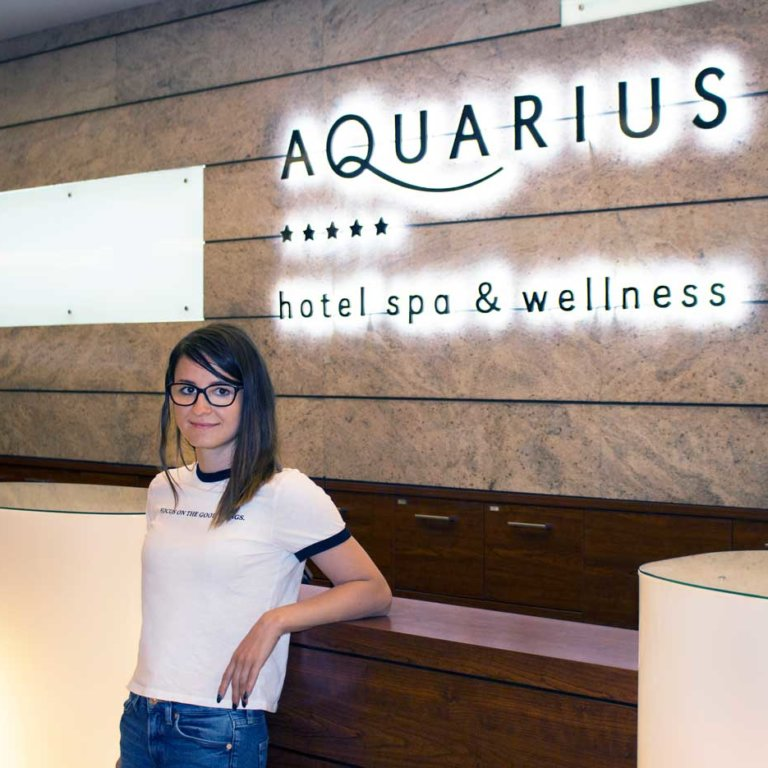 MatkaWariatka w Hotelu AQUARIUS SPA*****