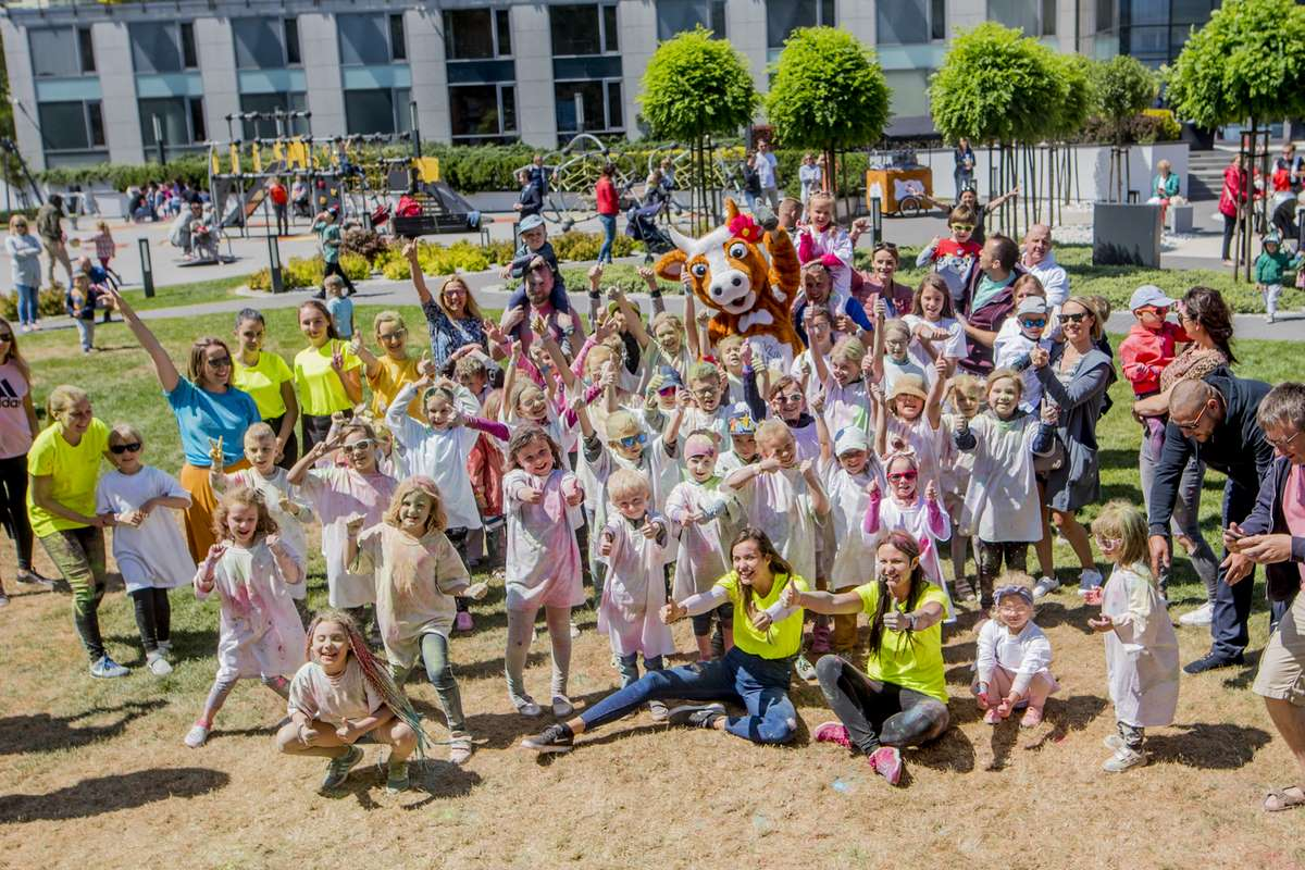Atrakcje dla dzieci w hotelu AQUARIUS SPA w Kołobrzegu