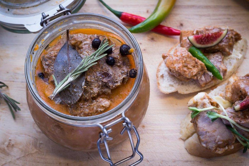 Wyróżnienie - dziedzictwo kulinarne dla Restauracji Horyzont