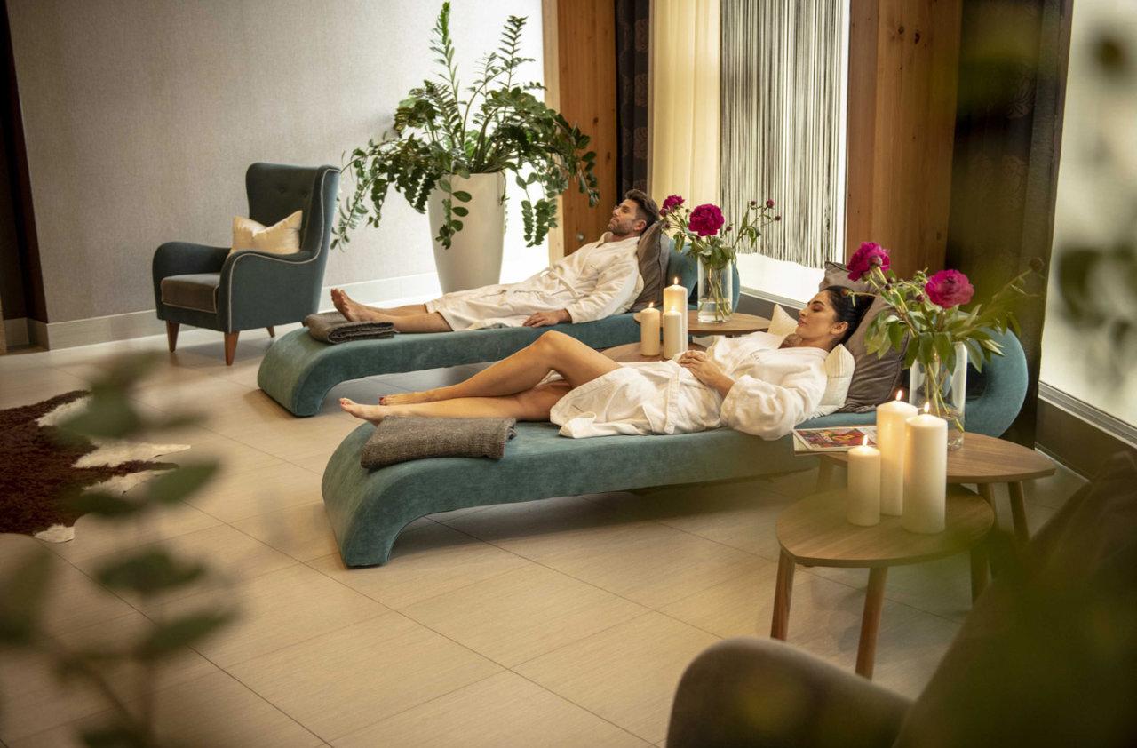 seaside spa in Hotel AQUARIUS SPA Kolobrzeg